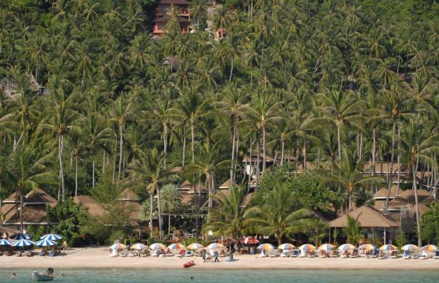 фото отеля Koh Tao Coral Grand Resort изображение №25