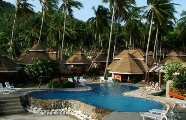 фото отеля Koh Tao Coral Grand Resort изображение №1