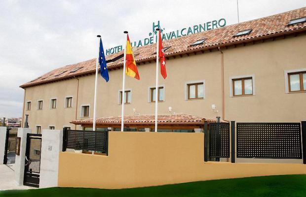 фото Villa de Navalcarnero изображение №6
