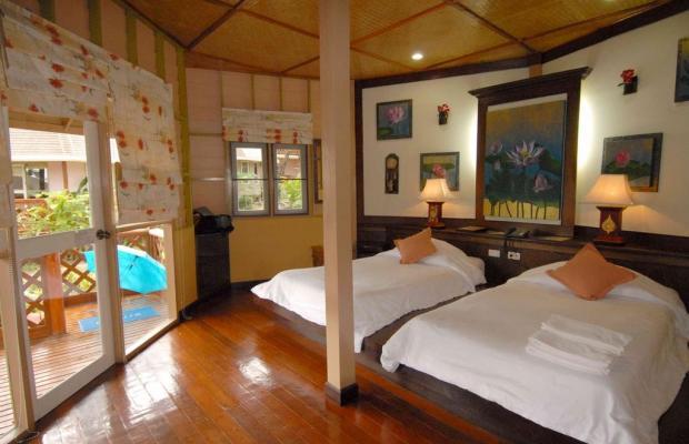 фотографии отеля Koh Tao Coral Grand Resort изображение №23