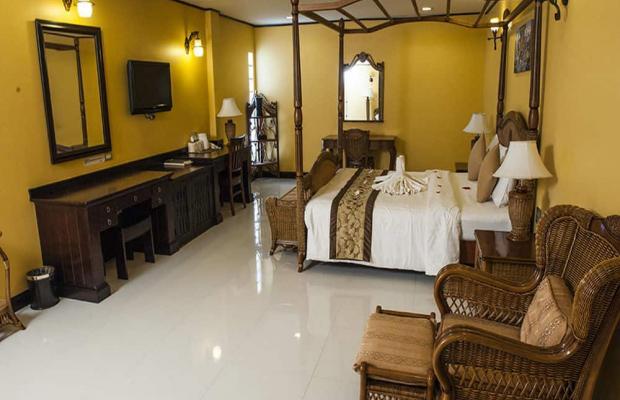 фото Koh Tao Montra Resort изображение №30