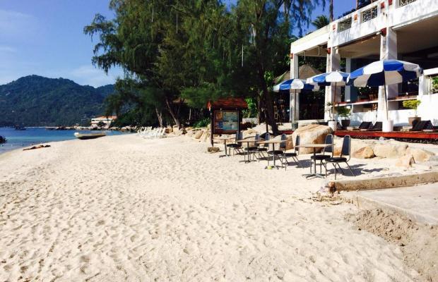 фото Koh Tao Montra Resort изображение №10