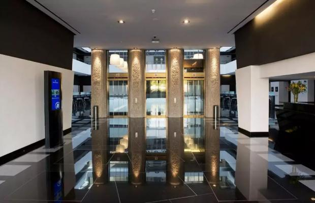 фото Hilton Madrid Airport изображение №94