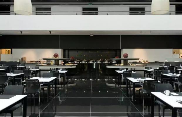 фото отеля Hilton Madrid Airport изображение №93