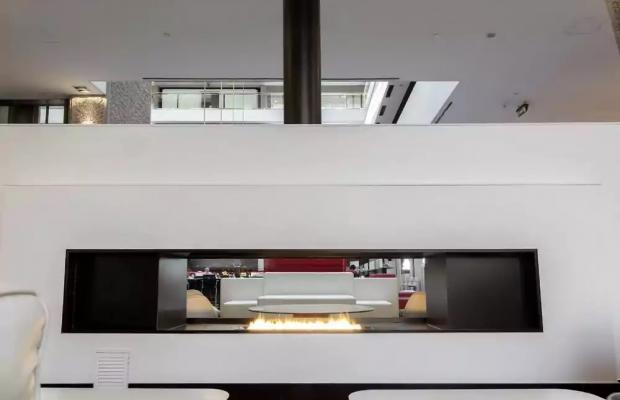 фото отеля Hilton Madrid Airport изображение №61