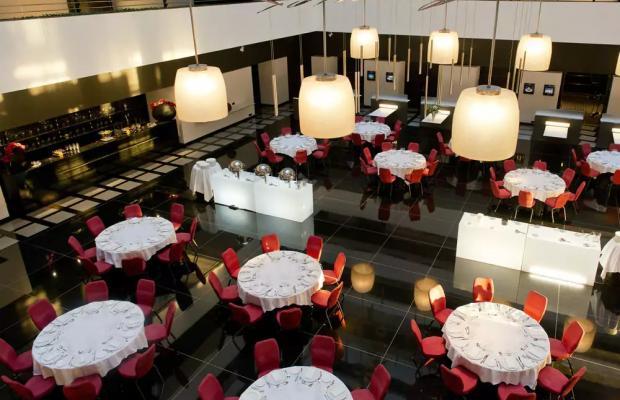 фотографии Hilton Madrid Airport изображение №48