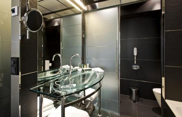 фотографии отеля Hilton Madrid Airport изображение №27