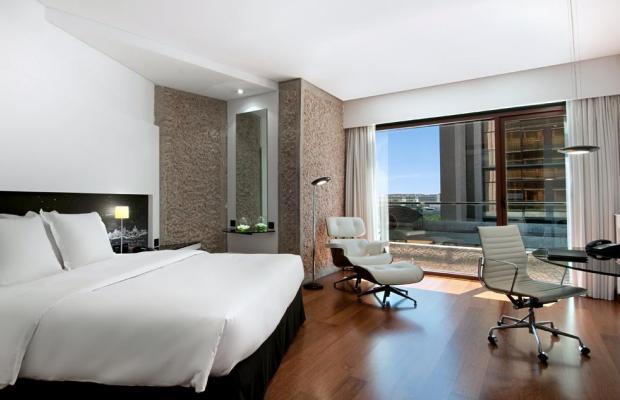 фото Hilton Madrid Airport изображение №18