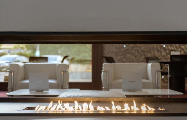 фотографии Hilton Madrid Airport изображение №16