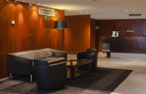 фотографии AC Hotel Avenida de America изображение №44