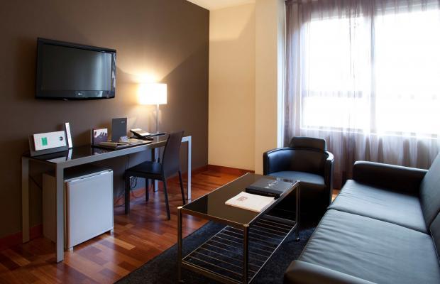 фото отеля AC Hotel Avenida de America изображение №25