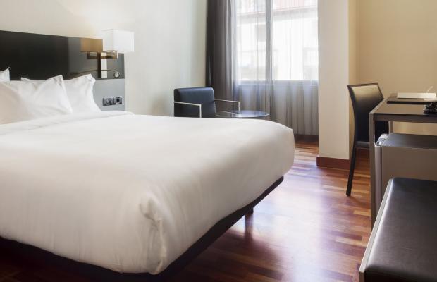 фотографии отеля AC Hotel Avenida de America изображение №7