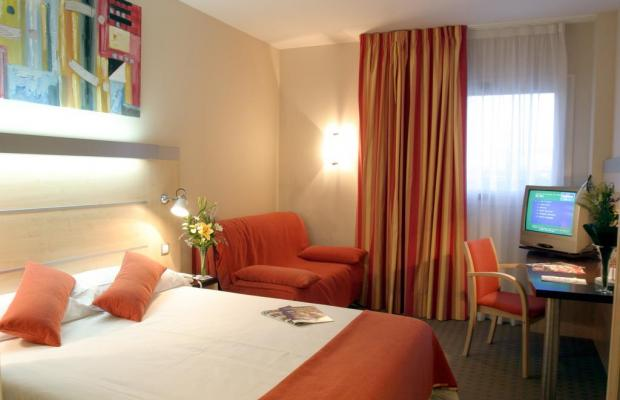 фото Holiday Inn Express Alcorcon изображение №18