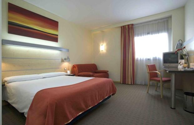 фото отеля Holiday Inn Express Madrid-Alcobendas изображение №13