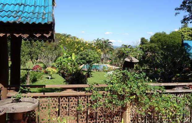 фотографии отеля Muang Pai Resort изображение №11