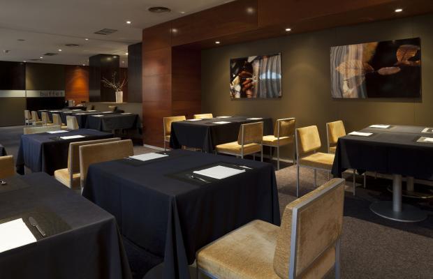 фото AC Hotel Los Vascos изображение №10