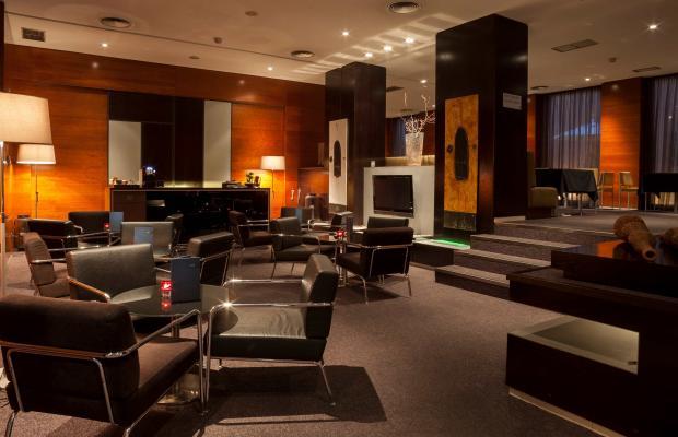 фото AC Hotel Los Vascos изображение №2