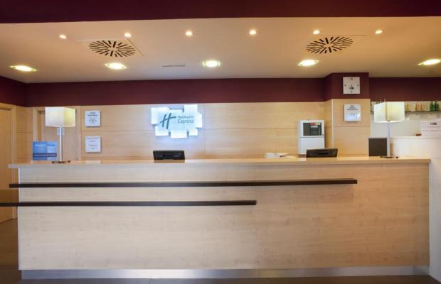 фотографии отеля Holiday Inn Express Madrid-Getafe изображение №11