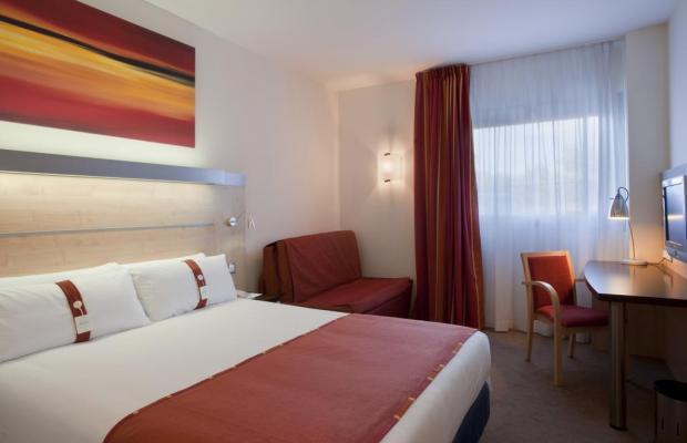 фотографии Holiday Inn Express Madrid-Getafe изображение №8