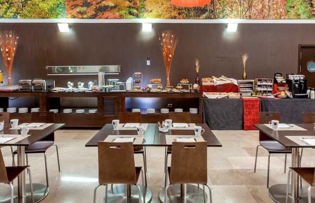 фото отеля Occidental Madrid Este (ex. Barcelo Torre Arias) изображение №17