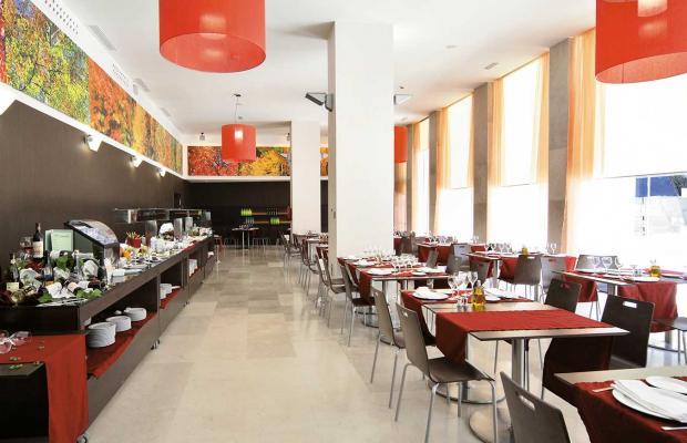 фотографии отеля Occidental Madrid Este (ex. Barcelo Torre Arias) изображение №15