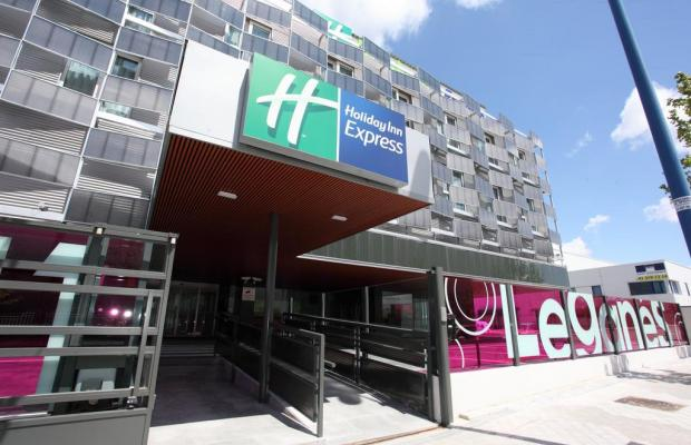 фотографии Holiday Inn Express Madrid-Leganes изображение №20