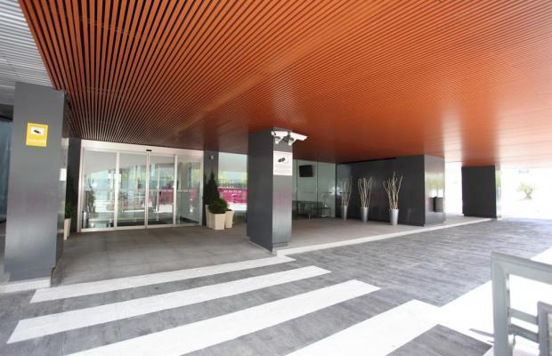 фото отеля Holiday Inn Express Madrid-Leganes изображение №17