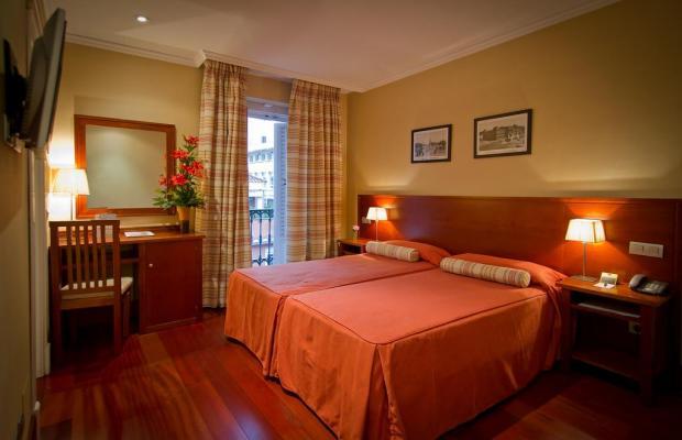 фотографии отеля Lusso Infantas изображение №19
