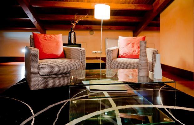 фотографии отеля Lusso Infantas изображение №3