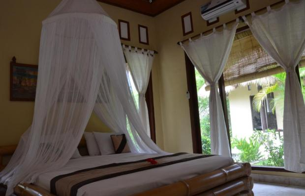 фото отеля Tamarind Beach Bungalows изображение №5