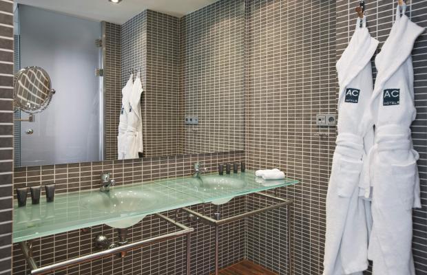 фотографии отеля AC Hotel Recoletos изображение №11