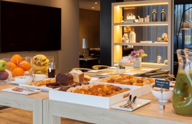 фото отеля AC Hotel La Finca изображение №13