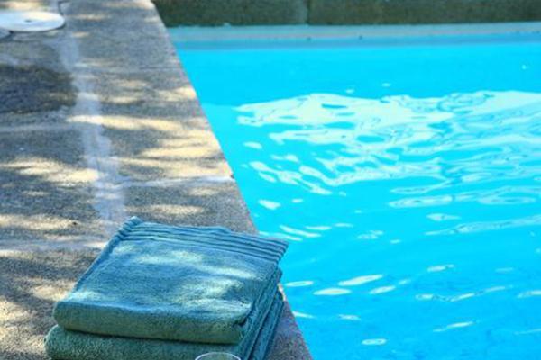 фотографии отеля Valdepalacios изображение №27