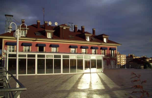 фотографии отеля Villa de Gijon изображение №3