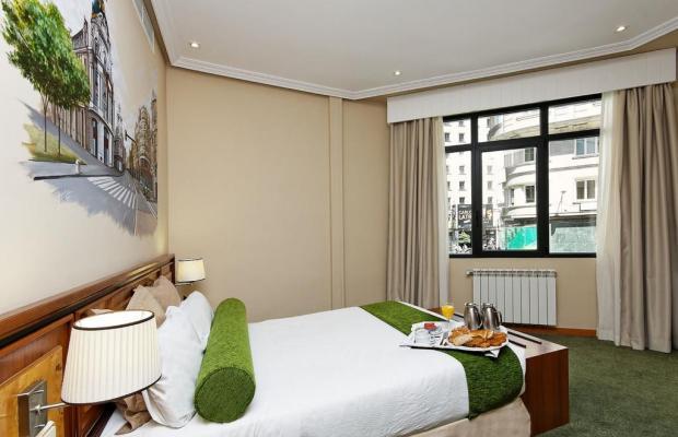 фото отеля Best Western Hotel Mayorazgo (ex. Mayorazgo) изображение №37