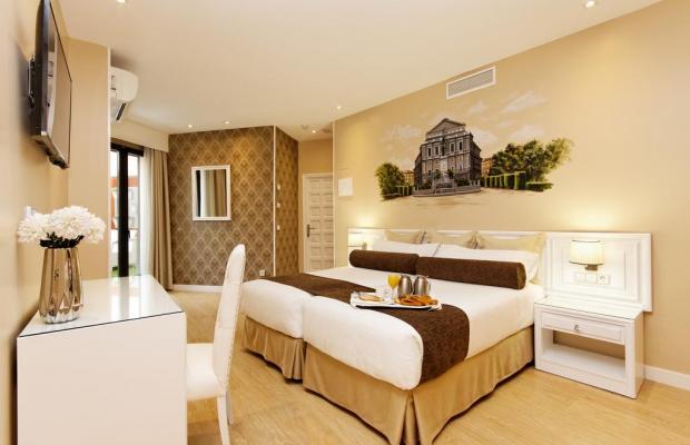 фото отеля Best Western Hotel Mayorazgo (ex. Mayorazgo) изображение №33