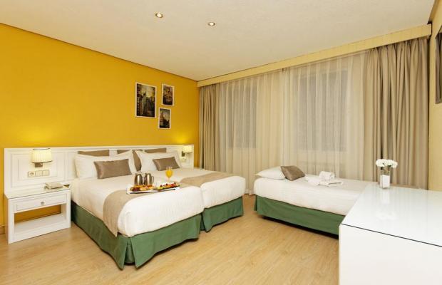 фото Best Western Hotel Mayorazgo (ex. Mayorazgo) изображение №14