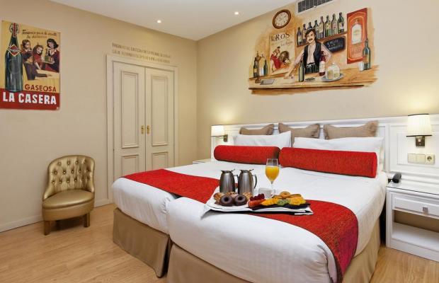 фотографии Best Western Hotel Mayorazgo (ex. Mayorazgo) изображение №12