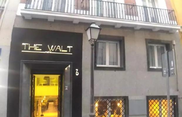 фото отеля The Walt Madrid (ex. Hostal Laris) изображение №1