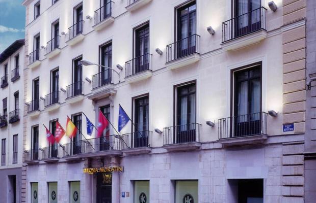 фото отеля Catalonia Puerta del Sol (ex. Catalonia Moratin) изображение №1