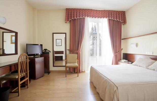 фотографии отеля Hotel Florida (ex. Best Western Florida) изображение №27