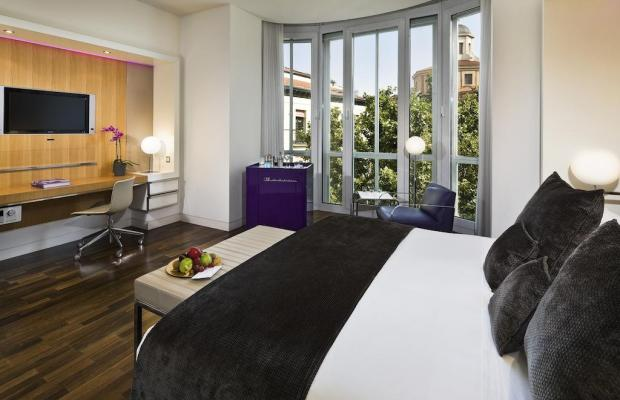 фотографии отеля ME Madrid Reina Victoria изображение №35