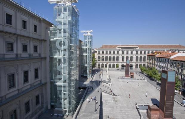 фотографии отеля Mediodia изображение №27