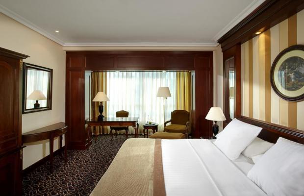 фото отеля Melia Barajas изображение №25