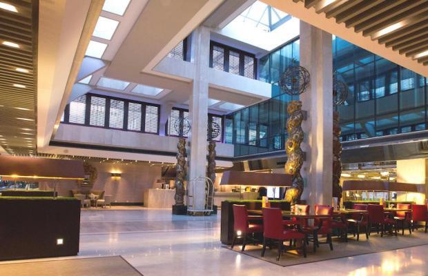 фотографии отеля Melia Castilla изображение №11