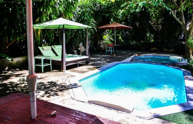 фотографии отеля Buritara Resort & Spa Kanchanaburi изображение №11