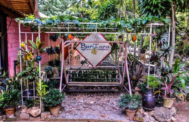 фото Buritara Resort & Spa Kanchanaburi изображение №6