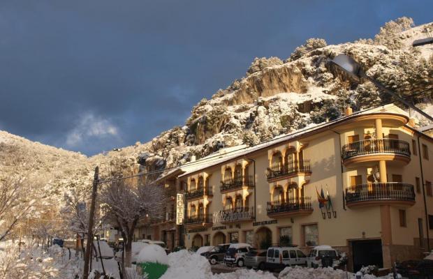 фото отеля El Curro изображение №1