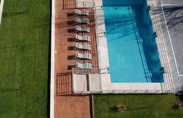 фотографии отеля Be Smart Madrid Albufera изображение №11