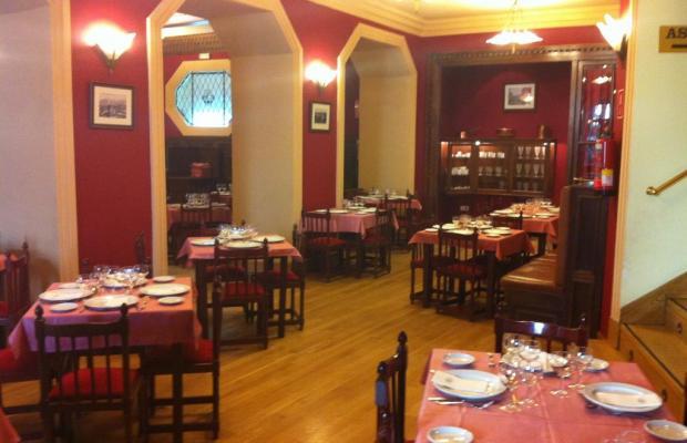 фотографии отеля Miranda and Suizo изображение №7